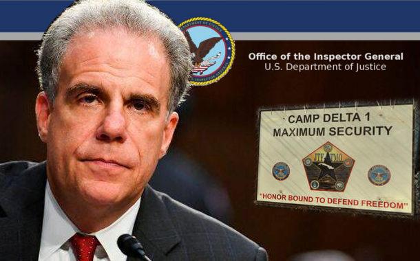 Hintergründe zum kommenden FISA-Bericht von Generalinspekteur MichaelHorowitz